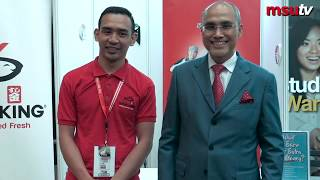 MSU Career Fair & Launching Of Job Match