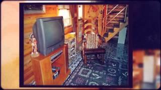 Cherokee Fiddle Cabin