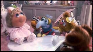 """""""Pero Siempre Yo Te Amaré"""". Los Muppets en Nueva York (1984). Doblaje mexicano."""