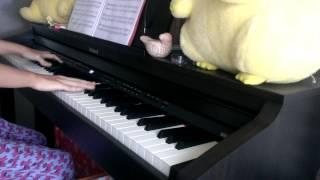 Piano Cover / Deadnight Warrior - Children Of Bodom