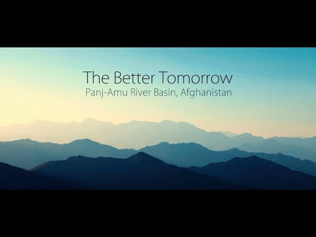 The Better Tomorrow