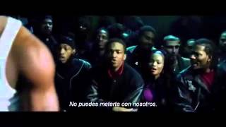 B-rabbit vs Lickty Spilt- Papa doc sub-español
