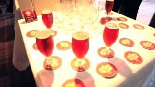 preview picture of video 'Craft Beer, Kinsale Gourmet Festival - Unravel Travel TV'