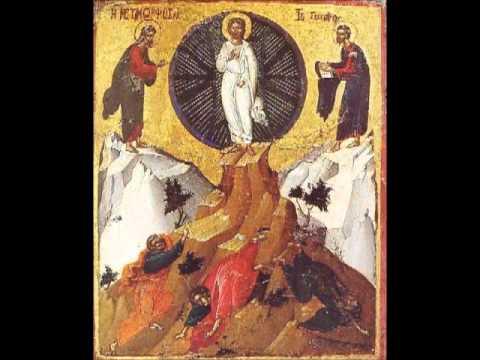 Ο Αρχ.Χριστόδουλος ψάλλει τον Εσπερινό της Αγάπης