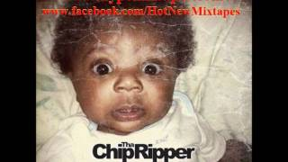 Chip Tha Ripper - Out Here (Prod by Lex Luger)