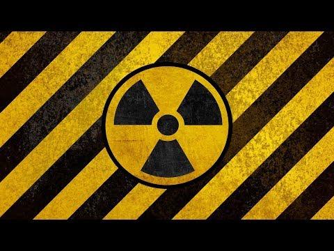 Радиоактивное загрязнение!