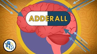 How Does Adderall™ Work