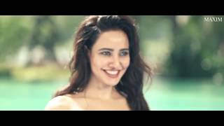 Neha Sharma Makes Her Maxim Debut For The August Issue