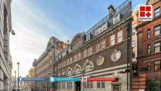 LuLu Group acquires Great Scotland Yard for £110m as UAE company moves into hotel development