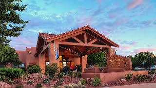 Sedona Summit Resort Room Review