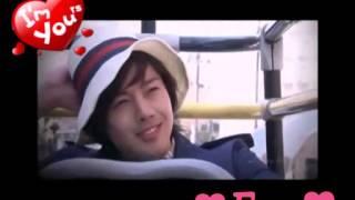 اغاني حصرية طالع لمين كيم هيون جونغ | kim hyun joong - ساموزين تحميل MP3