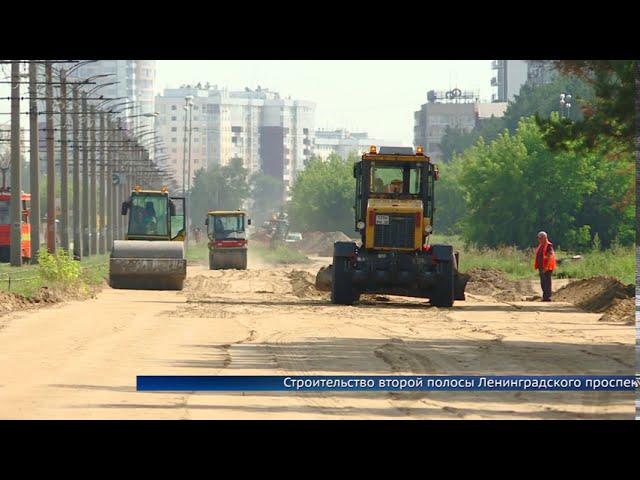 Национальные проекты в округе под контролем