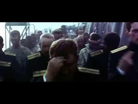 На корабле. Молитва на море (Адмирал)