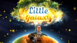 Little Galaxy - Gameplay