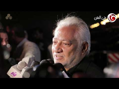 سامح الصريطي عن هيثم أحمد زكي: عاش بيعاني ومحروم
