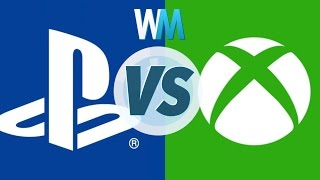 Xbox One Vs PS4! Which is the Best Console?