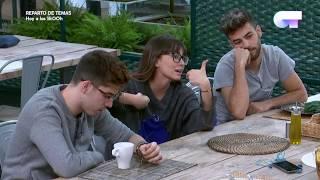 ¿Dónde están las gafas de Aitana? | OT 2017