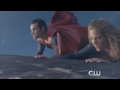 Supergirl - 2x01 - Sneak Peek - Supergirl & Superman Save A Plane