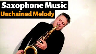 Unchained Melody - Saxophone Music by Johnny Ferreira