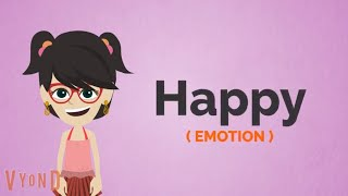 Guess and Learn EMOTIONS and FEELINGS for Kids - PART 1 | Teach Emotions to Kids