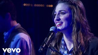 Sara Bareilles - Uncharted (VEVO Presents)
