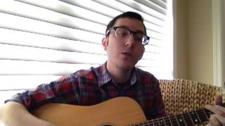 (463) Zachary Scot Johnson I Love Everything About You Steve Poltz Cover thesongadayproject Zackary