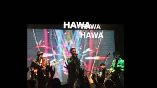 Sanam | SQS - Hawa Hawa (lyrics) - YouTube