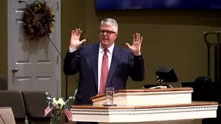 Randy Tewell: Return to God