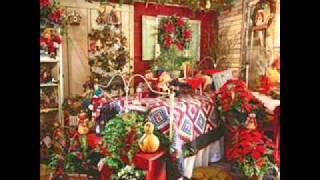 Jimmy Dean - My Christmas Room