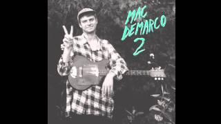 "Mac DeMarco  ""Freaking Out The Neighborhood"""