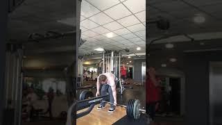 240kg double
