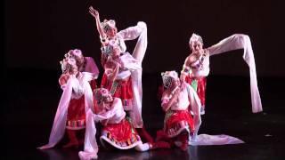 卓瑪 (藏族)  -- 中國舞蹈專場【花樣年華】11