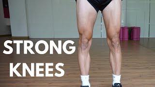 Meniscus Tear Rehab Best Exercises