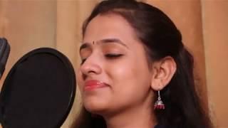 Mere Rashke Qamar /Baadshaho Female Cover By Yogandha Vashishtha