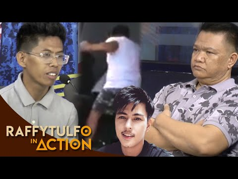 [Raffy Tulfo in Action]  PART 2 | FACE-OFF NG DATING DRIVER NG YOUTUBE VLOGGER AT ANG SG NA NASA VIRAL VIDEO!