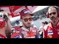 Andrea Dovizioso Ogah Ikuti Kegilaan Valentino Rossi di Lintasan Balap MotoGP
