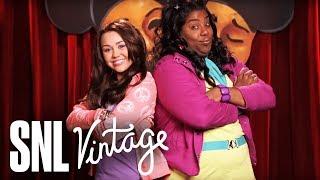 Disney Channel Acting School - SNL