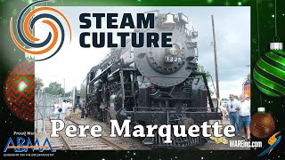 The REAL Polar Express - Steam Culture