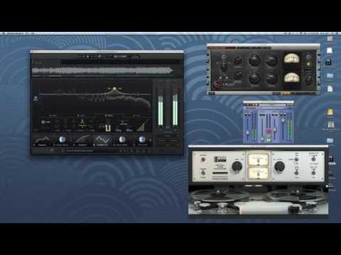 Slate Digital VMR (Virtual Mix Rack) — Free Revival Module