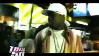 50 Cent - Get Up (Official Music Video)