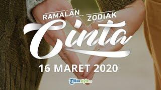 Ramalan Zodiak Cinta Senin 16 Maret 2020, Taurus Manfaatkan Waktu, Sagitarius Hati Buruk