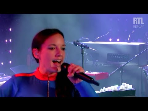 Jain - Alright (Live) - Le Grand Studio RTL