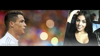 Quién Es La Nueva Novia De Cristiano Ronaldo