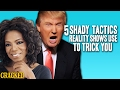 Tactics That Reality Shows Use To Trick You - Cracked