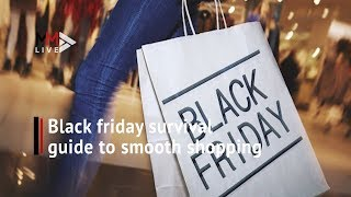 Avoiding the Black Friday blues: The dos, don'ts and definitely don'ts for South Africans