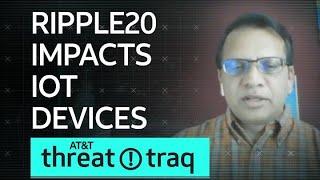 Ripple20 Impacts IoT Devices | AT&T ThreatTraq
