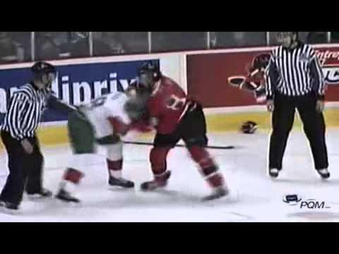 Raphael Corriveau vs. Austyn Hardie