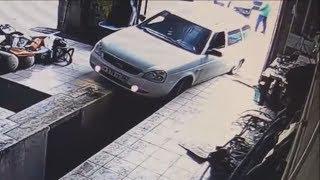 Авто НЕУДАЧНИКИ Auto LOSERS
