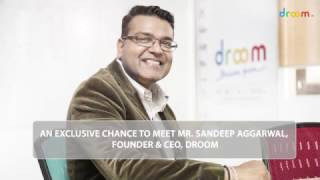 All you need to know about Droom Ecommerce Day Register now to