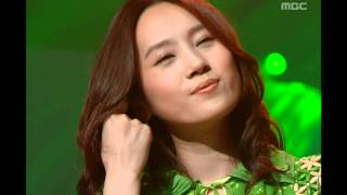 Lee Soo-young - Grace, 이수영 - 그레이스, Music Core 20060311